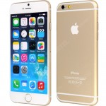 Apple iPhone 6 16Gb Gold Vodafone -  Grade A