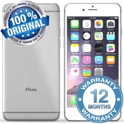 Apple iPhone 6 16Gb Silver White Vodafone -  BRAND NEW
