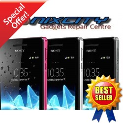 Sony Xperia Z2 Compact LCD/Touch Screen Repair Service